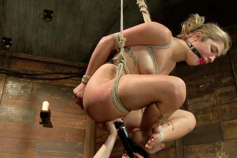 video sexy slave girl action