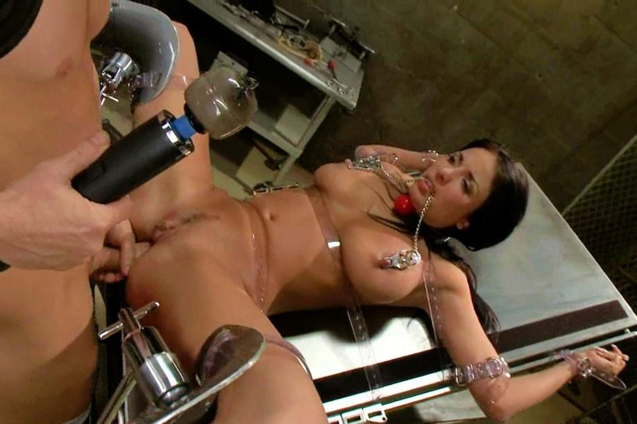 With you bdsm extrem videos