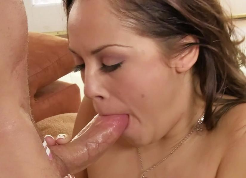 blow job Girl