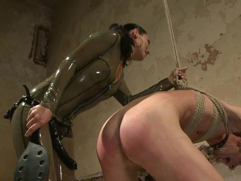 Mistress domination links share your