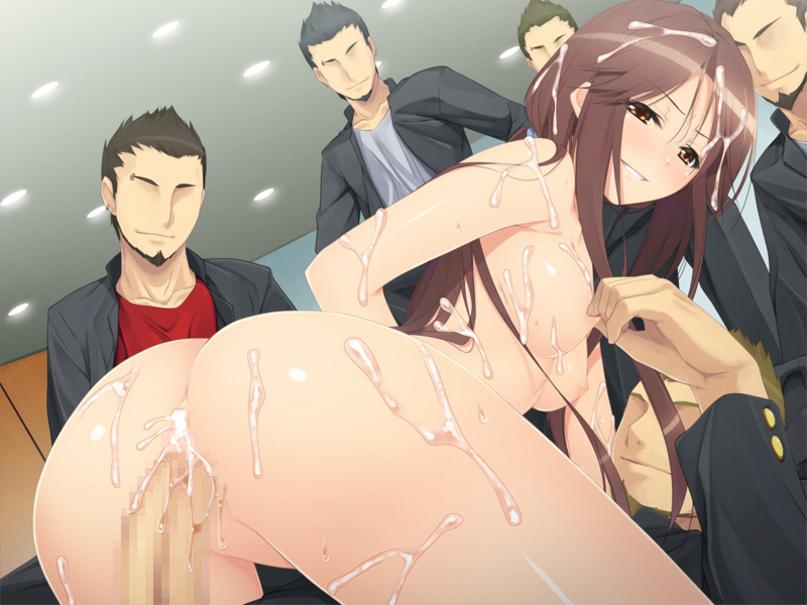 hentai Teen girl nude