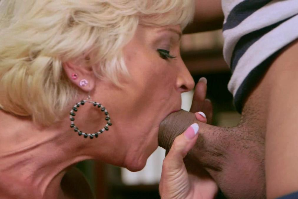 Mature milf films