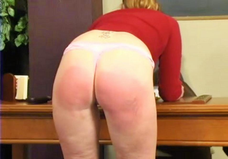 Spank my wife challenge #13