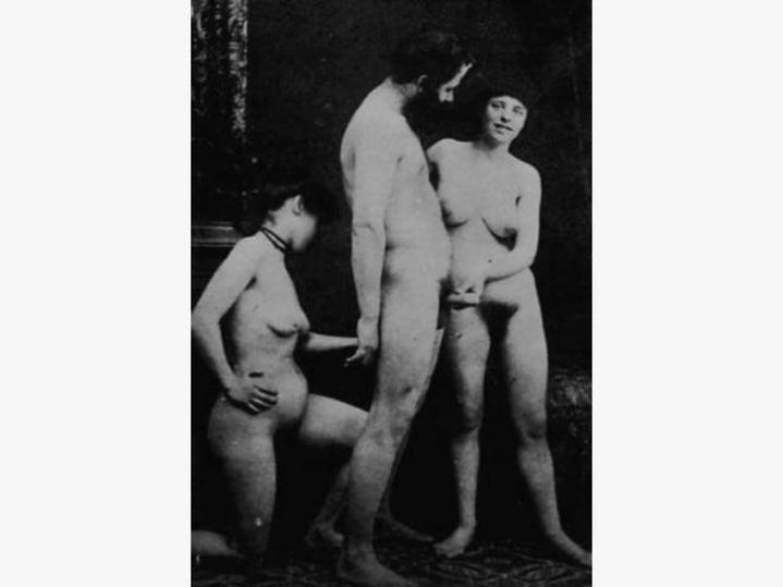 vintage nude women Sexy